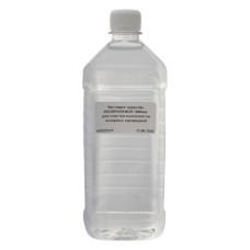 Рідина для очищення компонентів картриджа (ізопропанол) 1л