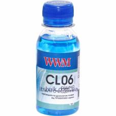 Рідина для очищення пігментних чорних чорнил 100г (CL06-4)