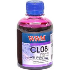 Рідина для очищення водорозчинних чорнил Epson 200г (CL08)