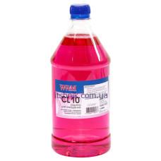 Рідина для очищення пігментних кольорових чорнил 1л (CL10-4)