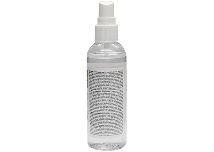 Антисептик спиртовий для дезінфекції рук ColorWay (CW-3910) 100мл