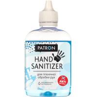 Засіб антисептичний для рук Hand Sanitizer (F3-044) Patron 100мл