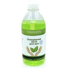 Санітайзер для рук з антибактеріальною дією Makkon (500мл) MN-SAN-500