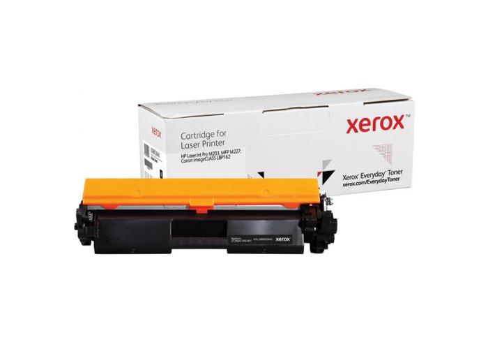 Картридж Xerox Everyday аналог HP CF230A, Canon 051 TONER для M203, M227, LBP162, MF264, MF269 (006R03640)