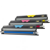 Заправка картриджів Minolta MC1650, MC1680, Xerox Phaser 6121, Epson C1600, Oki C110, MC160