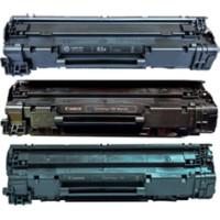 Заправка картриджів Canon 725 / 728 / 737, CB435A, CB436A, CE278A, CE285A, CF283A