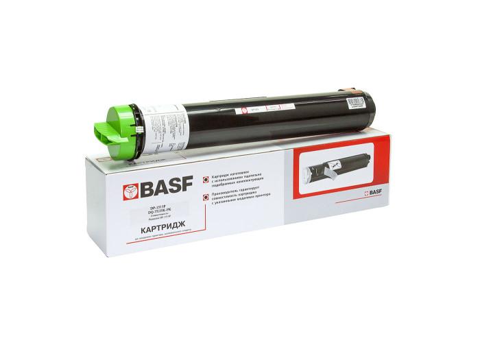 Туба з тонером BASF аналог Panasonic DQ-TUJ5K-PK, DQ-TU10J-PB (DP-1515, DP-1520, DP-1820, DP-2010, DP-8016, DP-8020)