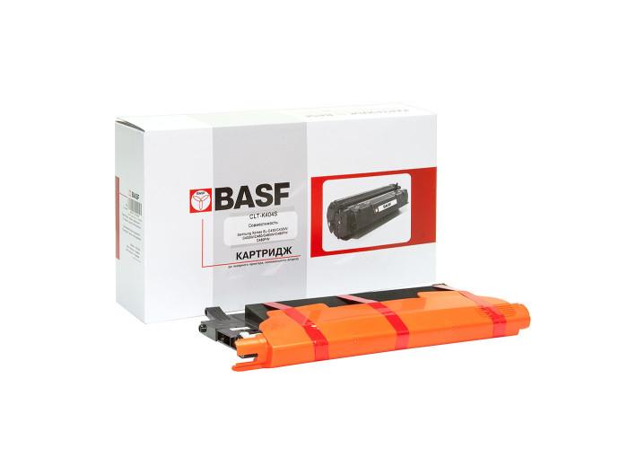 Картридж BASF аналог Samsung CLT-K404S (Xpress SL-C430, SL-C480) Black