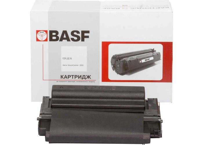 Картридж BASF аналог Xerox 106R01531 (WorkCentre 3550) 11k