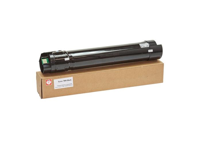 Картридж BASF аналог Xerox Phaser 7800 (106R01569) 24k Black