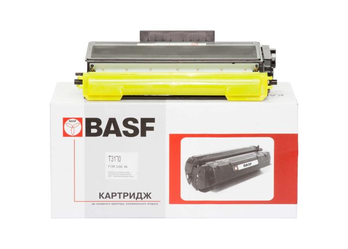 Картридж BASF аналог Brother TN-3170 (HL-5240, HL-5250, HL-5280, DCP-8060, MFC-8460, MFC-8670, MFC-8860)