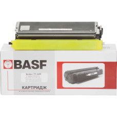 Картридж BASF аналог Brother TN6600, TN6650, TN460 (HL-1240, HL-1250, HL-1270, HL-1430, HL-1440, MFC-9650)