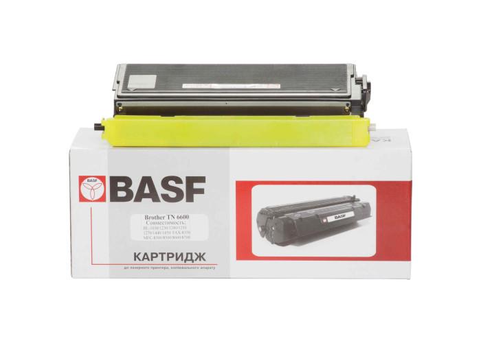 Картридж BASF аналог Brother TN6600, TN6650, TN460 (HL-1240, HL-1250, HL-1270, HL-1430, HL-1440, MFC-9650)