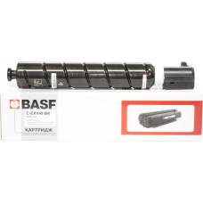 Картридж BASF аналог Canon C-EXV49 Black (C3320, C3325, C3330, C3520, C3525)