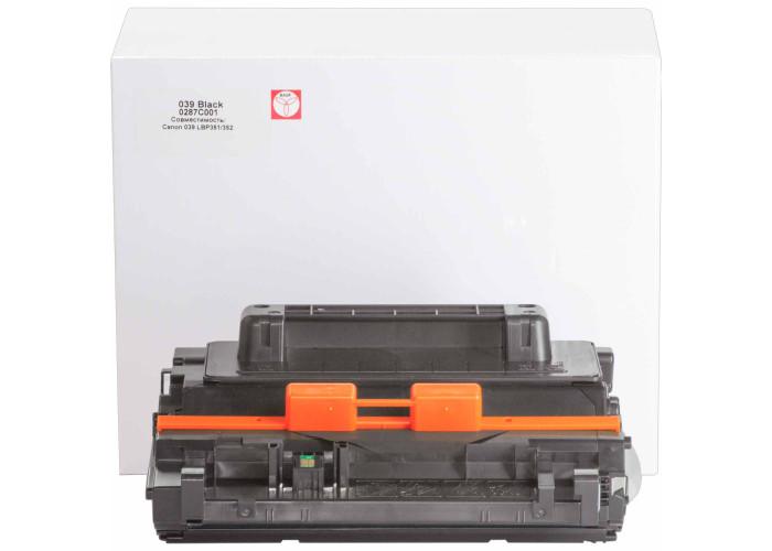 Картридж BASF аналог Canon 039 (LBP-351x, LBP-352x)