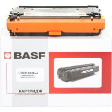 Картридж BASF аналог Canon 040 (LBP710Cx, LBP712Cdn) Black