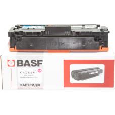 Картридж BASF аналог Canon 046M (LBP650, LBP653, LBP654, MF730, MF731, MF732, MF733, MF734, MF735) Magenta