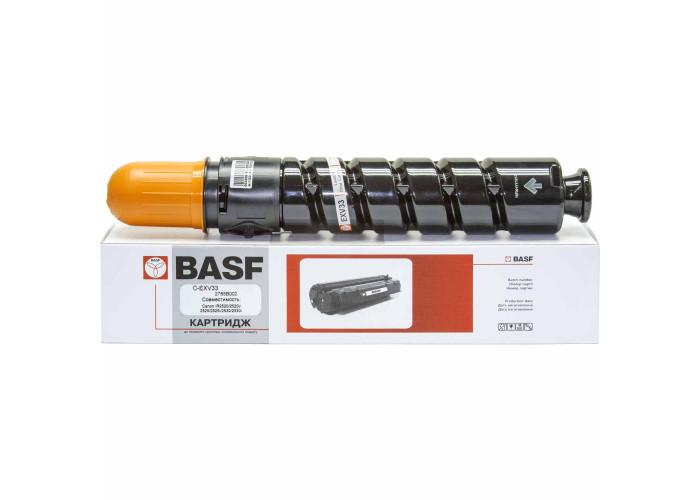 Туба BASF аналог Canon C-EXV33 (2785B002) iR2520, iR2525, iR2530, iR2530i, 2545i
