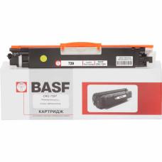 Картридж BASF аналог Canon 729Y (LBP-7018C, LBP-7010C) Yellow