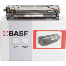 Картридж BASF аналог Canon C-EXV26Y (imageRUNNER C1021i, C1021iF, C1028i) Yellow