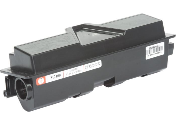 Картридж BASF для Epson AcuLaser MX20, M2400 (аналог C13S050582) 8k
