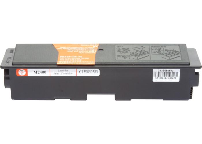 Картридж BASF для Epson AcuLaser MX20, M2300, M2400 (аналог C13S050583) 3k