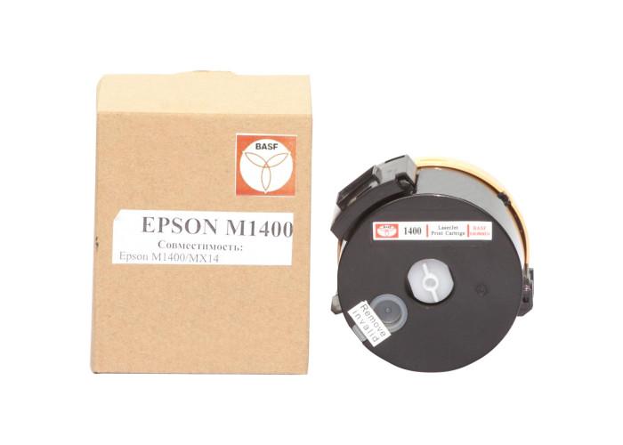 Картридж BASF аналог Epson C13S050650 для AcuLaser MX14, M1400
