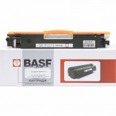 Картридж BASF аналог HP 126А, CE310A (CP1012, CP1020, CP1025, Pro 100 M175, TopShot Pro M275) Black