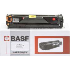 Картридж BASF аналог HP 128А, CE323A (CLJ CP1525, CM1415) Magenta