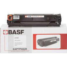 Картридж BASF аналог HP 131X, CF210X (CLJ Pro 200 M251, M276) Black