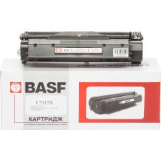 Картридж BASF аналог HP 15X, C7115X, Canon EP-25 (LaserJet 1200, 1220, 3300, 3310, 3320, 3330, 3380, LBP-1210)