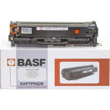 Картридж BASF аналог HP 304A, CC533A, Canon 718 (CP2025, CM2320, LBP-5280, LBP-7200, LBP-7600, MF8330) Magenta