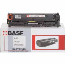 Картридж BASF аналог HP 305А, CE410A (Pro 300 M351, M375, Pro 400 M451, M475) Black