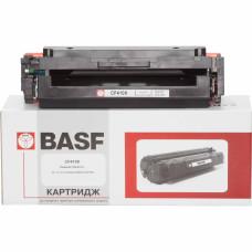Картридж BASF для HP Color LaserJet M452, M477 MFP (аналог CF410X) Black