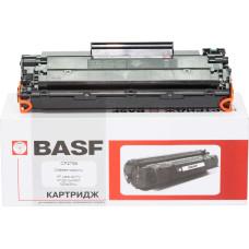 Картридж BASF для HP LaserJet Pro M12, M26 MFP (аналог CF279X)