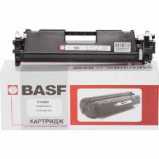 Картридж BASF аналог HP 30X, CF230X (Pro M203, M227) 3.5k