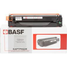 Картридж BASF аналог HP 201A, CF400A (CLJ Pro M252, M274, M277) Black