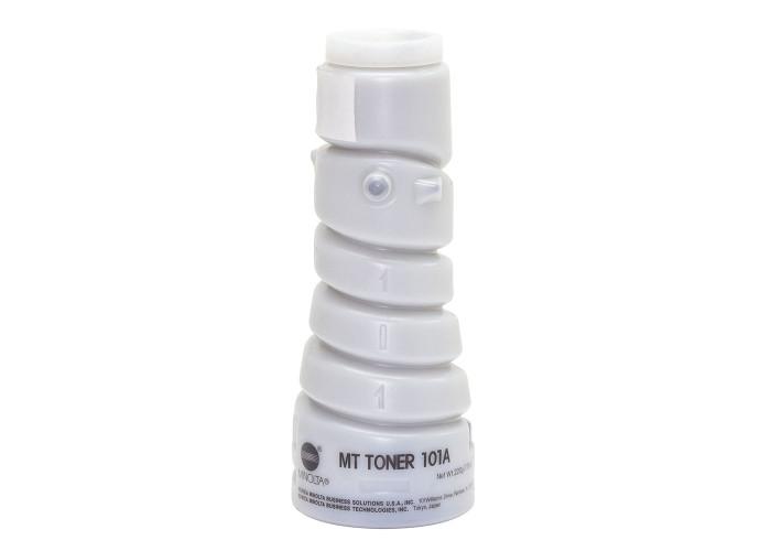 Туба BASF аналог Konica Minolta MT 101A Toner (EP-1050, EP-1070, EP-1080, EP-1081, EP-1085)