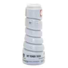 Туба с тонером BASF аналог Konica Minolta MT 102A Toner (EP-1052, EP-1080, EP-1081, EP-1083, EP-2010, EP-2130)
