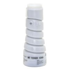 Туба з тонером BASF аналог Konica Minolta TM Toner 104A / 104B (EP-1054, EP-1085)