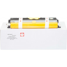 Картридж BASF аналог Konica Minolta A0V305H (Magicolor 1600W, 1650EN) Yellow
