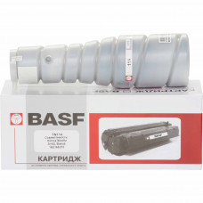 Туба з тонером BASF аналог Konica Minolta TN-114, TN-106 (Di-152, Di-1611, Di-183, Di-2011, Bizhub 162, 163, 210, 211)