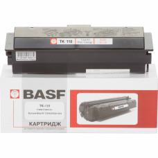 Туба з тонером BASF аналог Kyocera Mita TK-110 (FS-720, FS-820, FS-920, FS-1016, FS-1116)