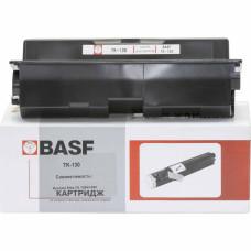 Туба з тонером BASF аналог Kyocera TK-130 (FS-1028, FS-1128, FS-1300, FS-1350)