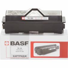Туба з тонером BASF аналог Kyocera Mita TK-160 Black (KT-TK160)