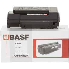 Туба з тонером BASF аналог Kyocera Mita TK-330 (FS-3900, FS-4000)