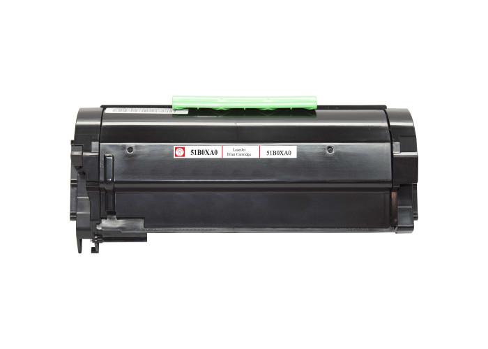 Картридж BASF аналог Lexmark 51B0XA0 (MS517dn, MS617dn, MX517de, MX617de)