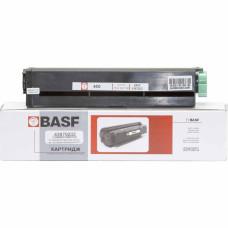 Туба з тонером BASF аналог OKI 43979107 (B410, B430, B440, MB460, MB470, MB480) 3,5k