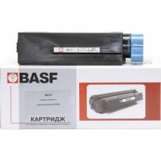Туба з тонером BASF аналог OKI 45807119 (B412, B432, B512, MB472, MB492, MB562) 3k