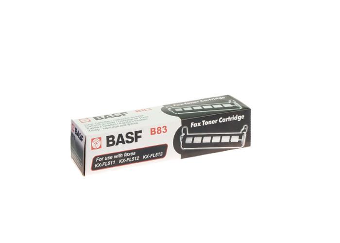 Туба з тонером BASF аналог Panasonic KX-FA83A7 (KX-FLM653, KX-FLM663, KX-FL511, KX-FL513, KX-FL543)